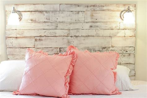 headboards shabby chic distressed headboard for the shabby chic bedroom