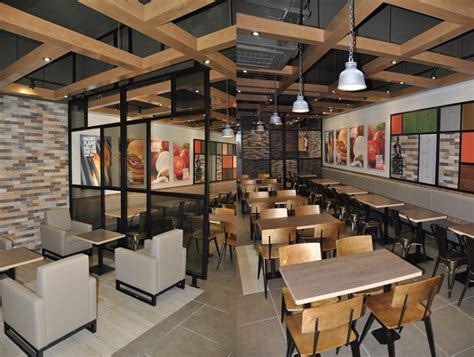 Kitchen Island Grill burger king introduces new restaurant design in uk
