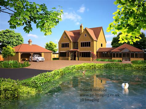 house plans with 3d tour uk 3d house plans house plans luxury home