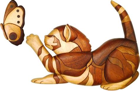 what is intarsia woodworking sentiment triad bears intarsia intarsia