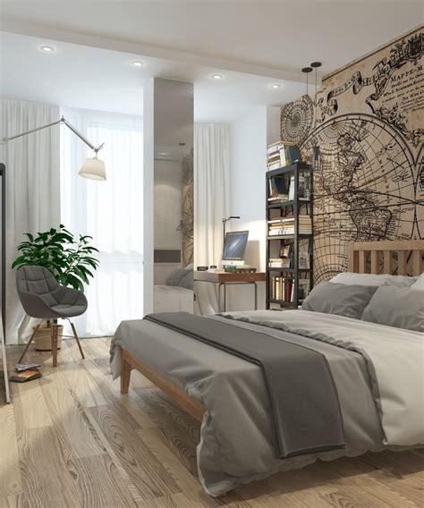 design ideas for bedrooms 5 apartment designs 500 square