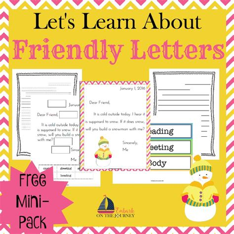 picture books to teach writing teach friendly letter writing with picture books