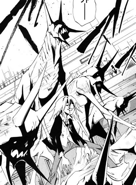 shaman king flowers shaman king flowers chapter 10 discussion spoilers