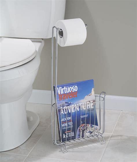 bathroom rack ideas 23 best bathroom magazine rack ideas to save space in 2017