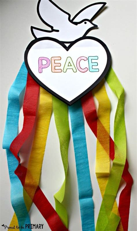 peace crafts for 17 best ideas about peace crafts on world