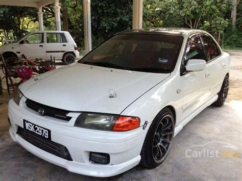 best auto repair manual 1990 mazda familia engine control mazda 323 1995 familia 1 6 in kelantan manual sedan white for rm 18 000 2636427 carlist my