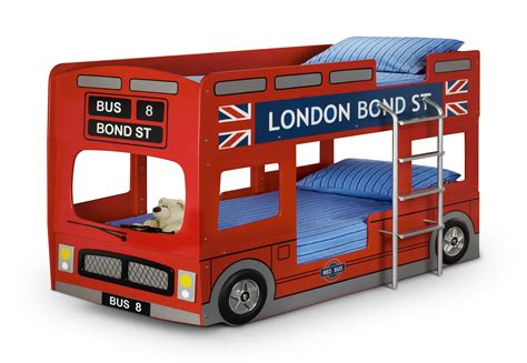 cars bunk bed bunk bed childrens novelty bunk bed
