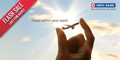 make my trip hdfc card offer cleartrip hdfc card offer get rs 1000 instant cashback