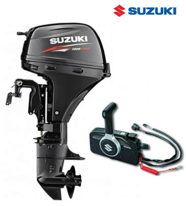 20 Hp Suzuki Outboard suzuki 20hp outboard four stroke efi df20arl suzuki