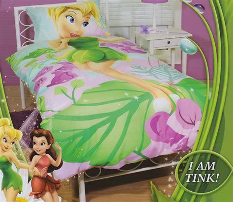 tinkerbell bed sets tinkerbell quilt doona duvet cover set tinker bell bedding