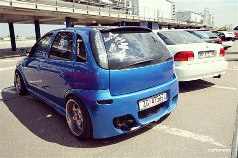 Tuned Cars by 1 Croatian Tuned Cars Meet