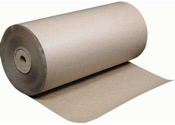 brown craft paper roll kraft paper paper cardboard craft