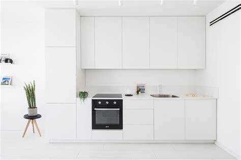 kitchen design minimalist modern minimalist apartment interior design with white and