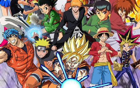 best mangas of all time my top 15 anime series of all time 2014
