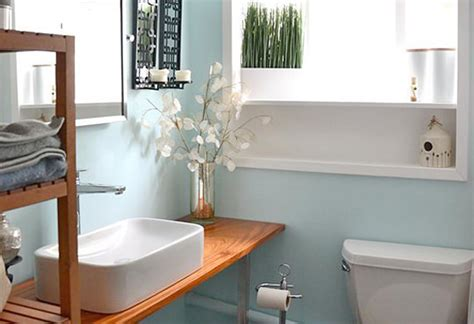 Small Bathrooms Makeover by Small Bathroom Ideas Makeovers Decorating Your Small Space