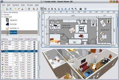 Ikea Home Design Software Online sweet home 3d download sourceforge net