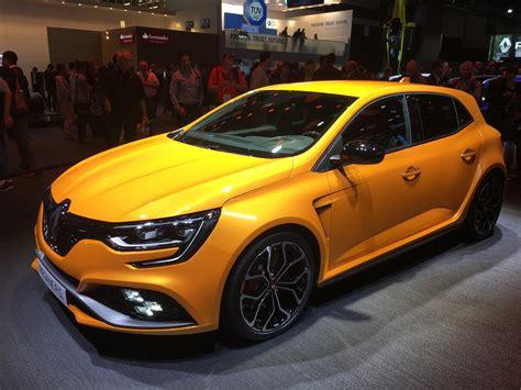 Renault Megane Rs by Renault M 233 Gane Rs Le Retour De La Tueuse Vid 233 O En