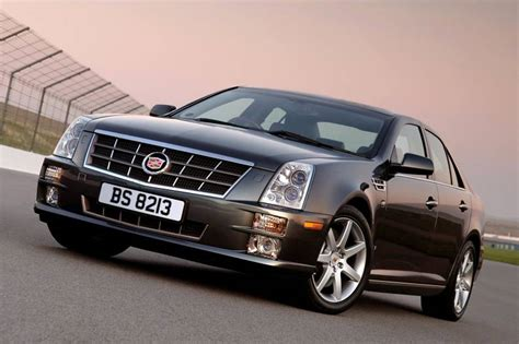 2008 Cadillac Cts Review by Cadillac Cts 2008 2013 Used Car Review Car Review