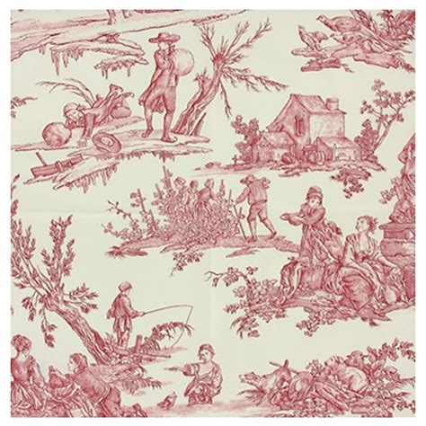 17 best images about toile de jouy collection on nantes toile wallpaper and fabrics