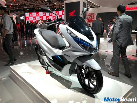 Honda Pcx 2018 Electric by Motor Pcx Impremedia Net