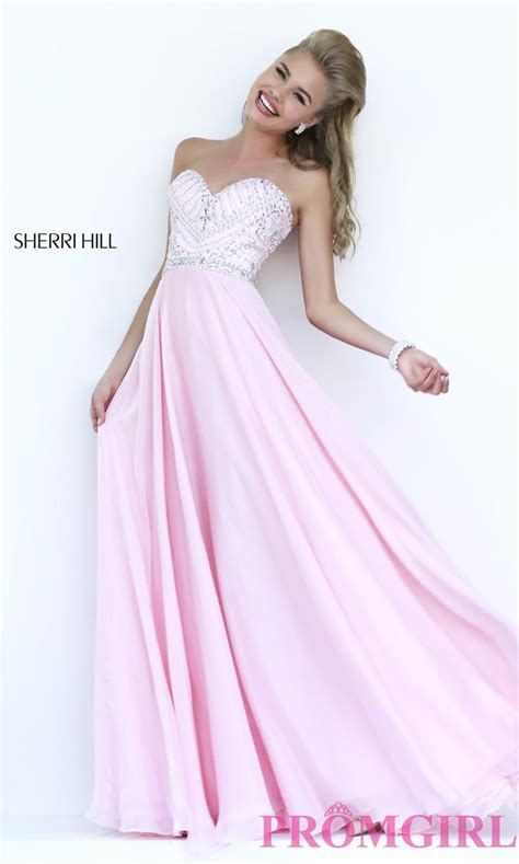 sherri hill beaded prom dress sherri hill beaded prom dress promgirl