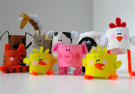 farm crafts for craft stick crafts barnyard farm animals