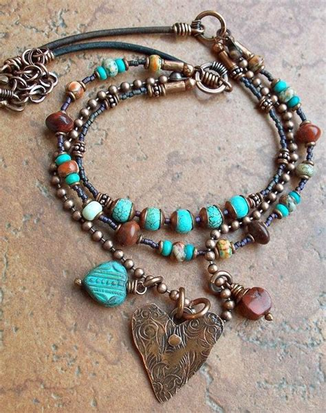 jewelry designs to make beaded necklace pictures photos and images for