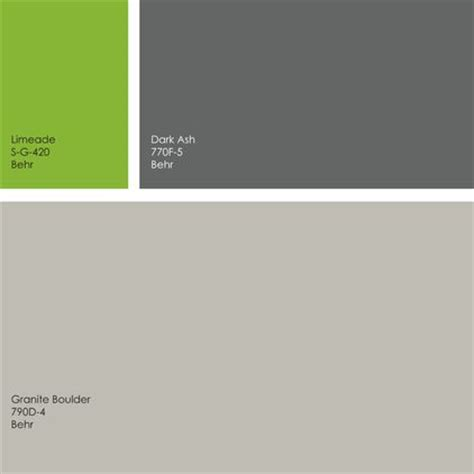 behr paint colors gray green by ott design gray and green color palette