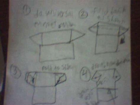 how to make origami anakin skywalker origami geonotian origami yoda