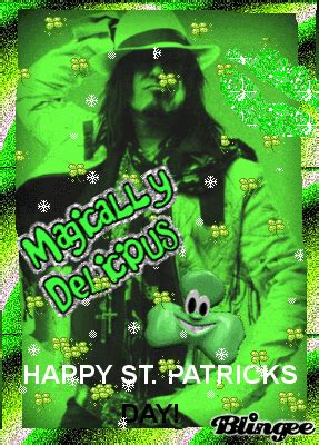 st creator free sixx st patricks day picture 86180033 blingee