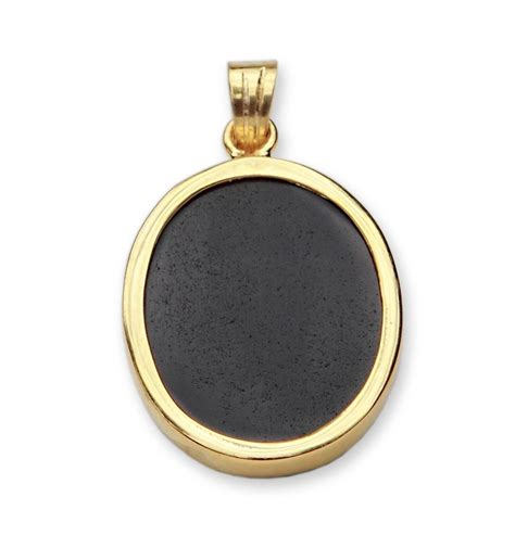 black pendants black onyx wolf gold plated sterling silver pendant