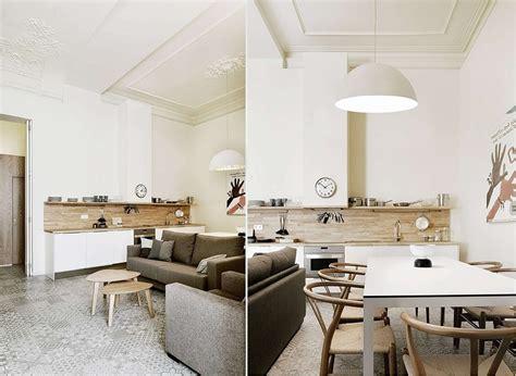 decoracion de interiores de cocina dise 241 o y decoraci 243 n de interiores cocinas de concepto abierto