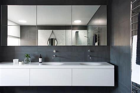 award winning monochromatic bathroom by award winning monochromatic bathroom by minosa design