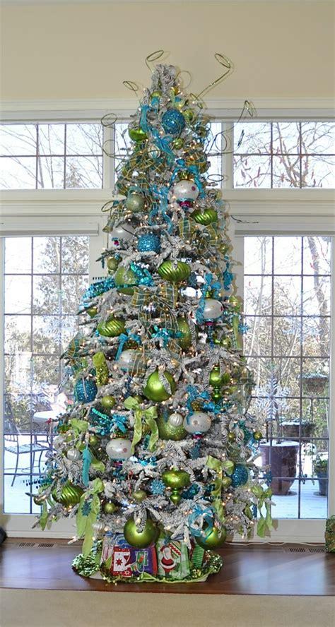 weihnachtsbaum dekoration wundersch 246 ne ideen f 252 r weihnachtsbaum deko