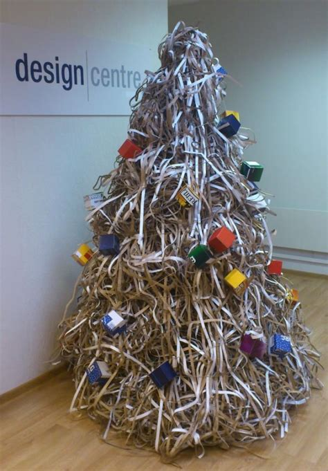most creative trees 100 of the most creative diy trees
