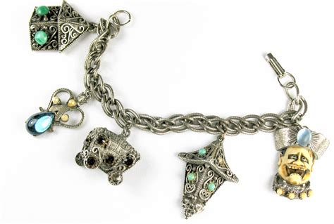 jewelry companies tools for dating vintage costume jewelry