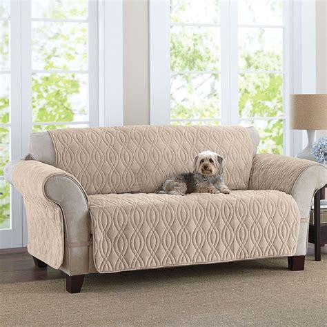 pet slipcovers for sofas best 25 sofa covers ideas on slip