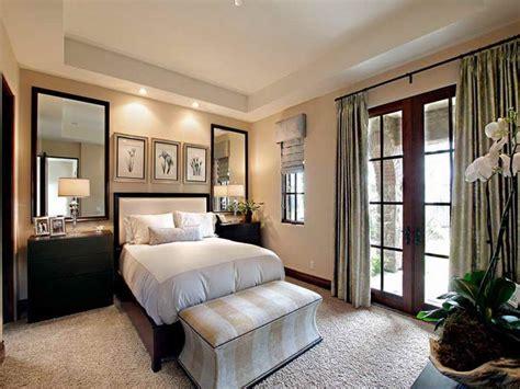guest room ideas best 25 mirror nightstand ideas on