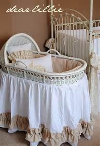 baby moses crib baby nursery ideas vintage