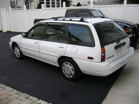 how petrol cars work 1994 ford escort parking system florida car 1994 ford escort wagon automatic many repairs no reserve classic ford escort