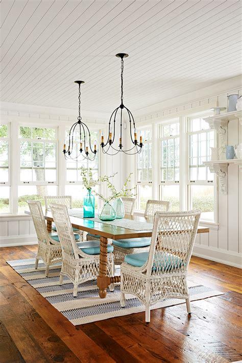 richardson dining rooms richardson s coastal cottage home bunch interior