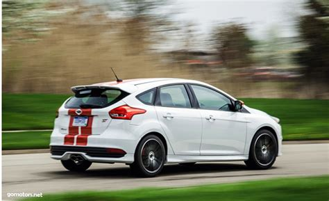 2015 Ford Focus St Specs by 2015 Ford Focus St Picture 8 Reviews News Specs Buy Car