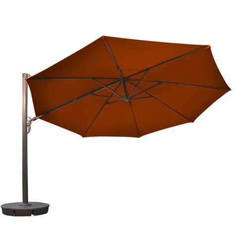13 foot patio umbrella 13 ft patio umbrella 13 ft outdoor patio market umbrella