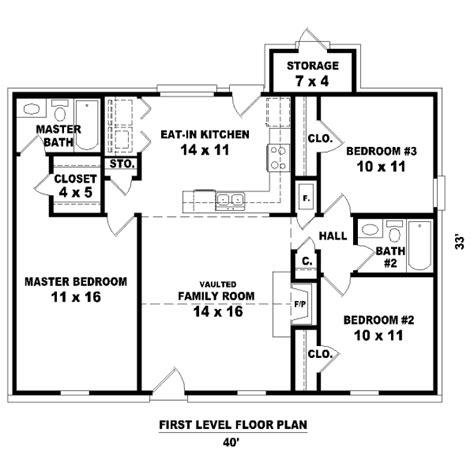 blue prints of houses house 32146 blueprint details floor plans