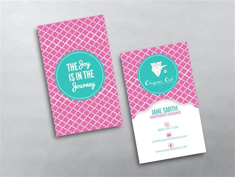 origami owl business cards origami owl business card 13