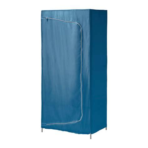 breim armoire penderie bleu ikea