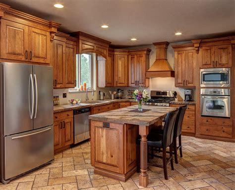 home kitchen furniture rustic cherry kitchen cabinets home furniture design