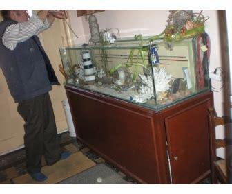 aquarium 224 vendre