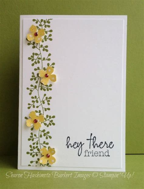card made easy best 25 greeting cards handmade ideas on