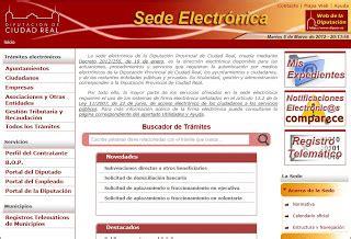 sede electr nica oficina virtual actualidad jur 205 dica hoy ajh nueva sede electr 243 nica de